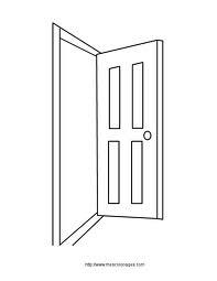 Ouvrez-moi la porte